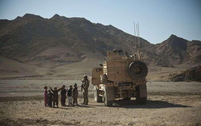 Афганістан в наш час (40 фото)
