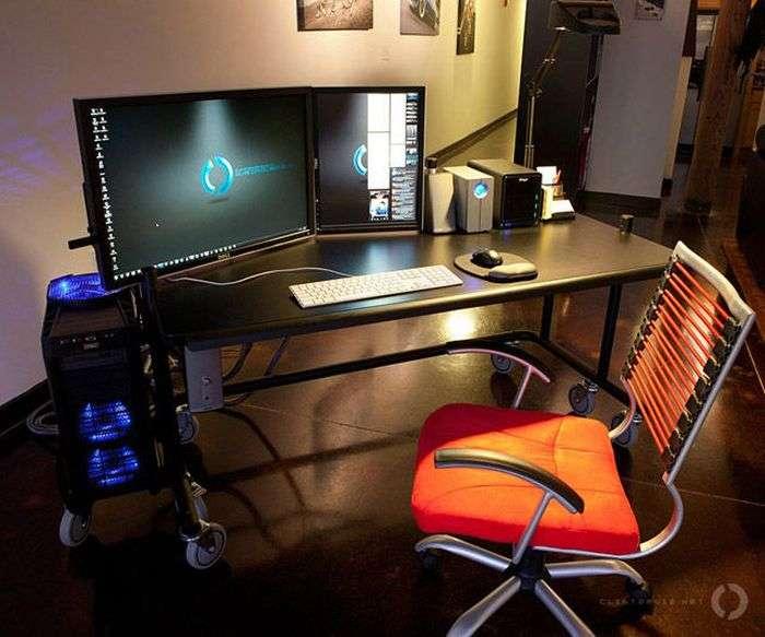 Мрія будь-якого, хто працює за компютером (31 фото)