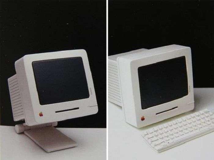 Круті протитипы гаджетів Apple 80х років (14 фото)