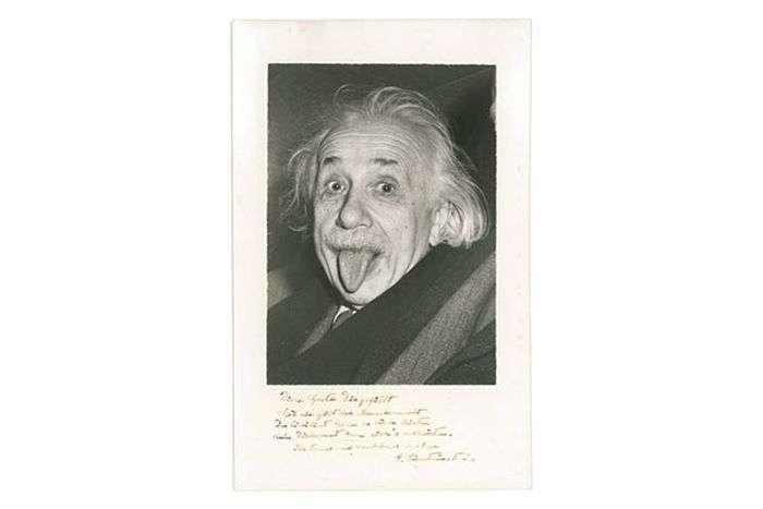 Найцінніші автографи (10 фото)