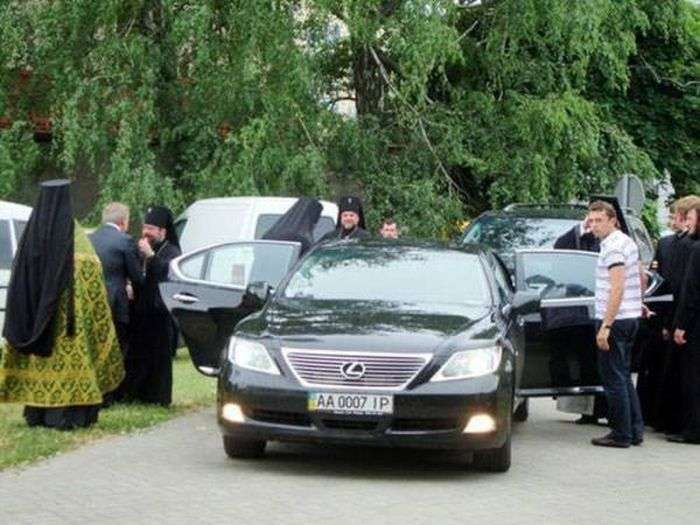 Блатні номери в Україні. Що почім? (9 фото)