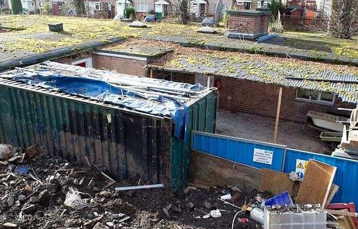 Черговий конопляний сад, захований під землею (6 фото)