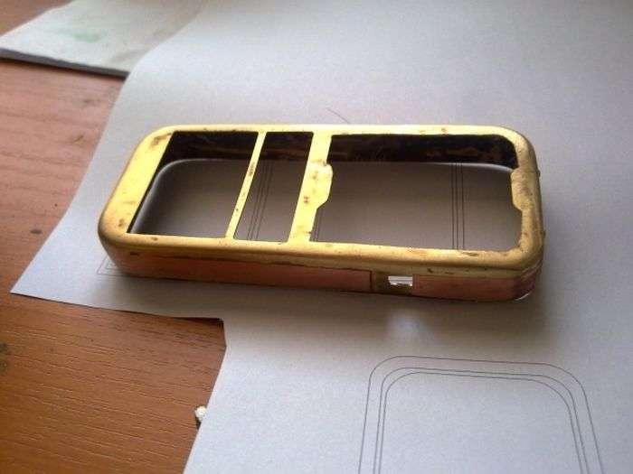 Як зробити класний стімпанк-телефон своїми руками (75 фото)
