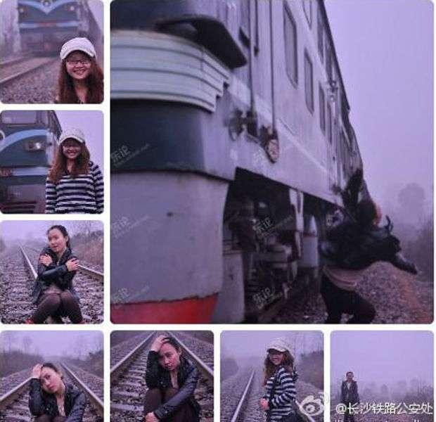 ТП родом з Китаю та її доленосна фотосесія (4 фото)