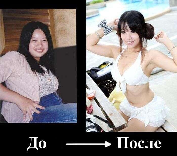 Косплей став мотиватором для схуднення (6 фото)