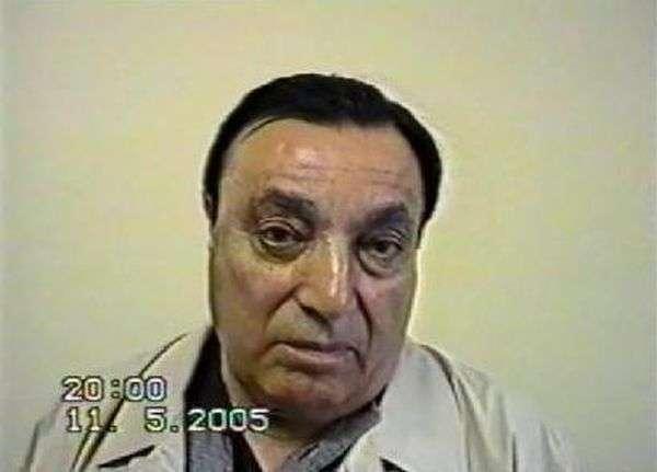 Кримінальний авторитет Дід Хасан був убитий в Москві (14 фото)