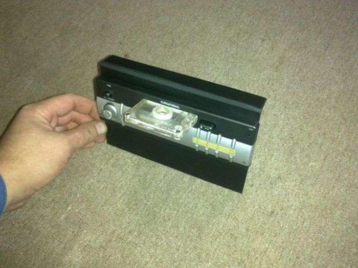 Як захиститися від крадіжки дорогий магнітоли (10 фото)