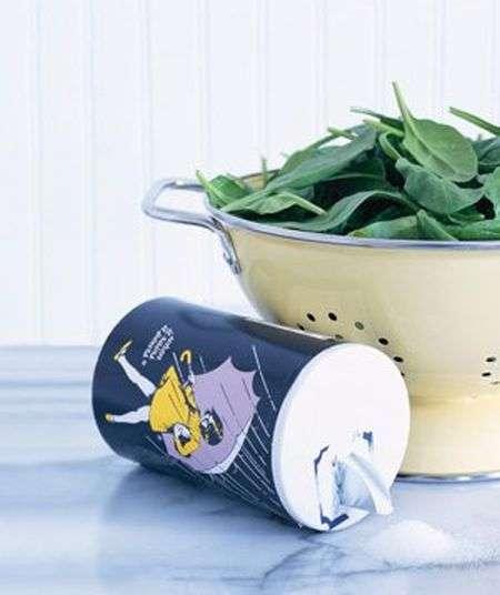 20 невеликих хитрощів для утримання домівки в чистоті (20 фото)