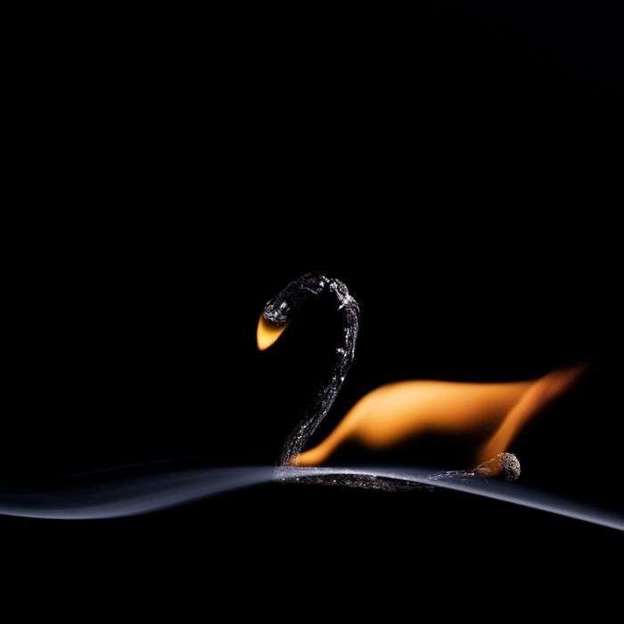 Мистецтво спалених сірників у творчості Станіслава Арістова (25 фото)
