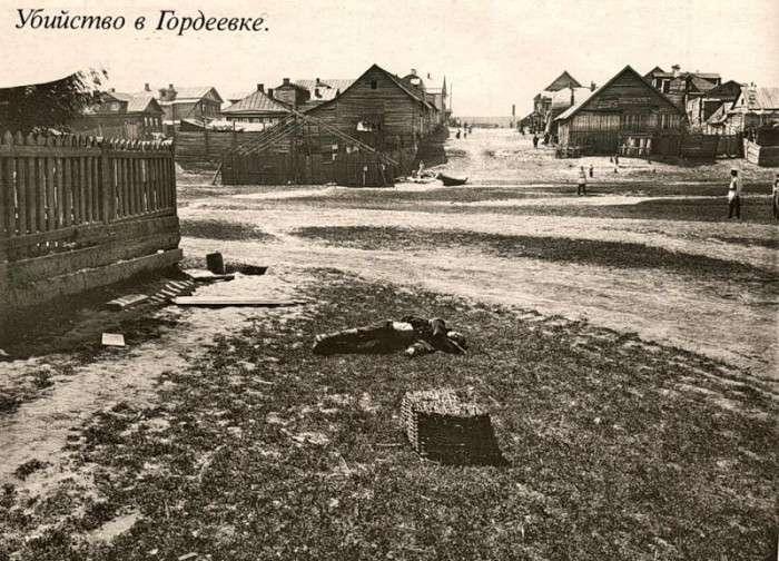 Царська Росія у кінці 19 століття (52 фото)