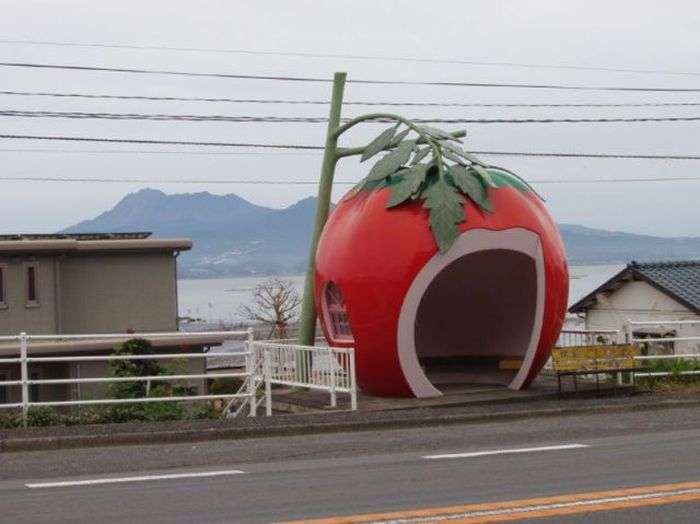Тільки в Японії. Частина 6 (39 фото)