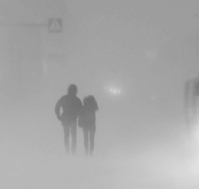 Норильськ після аномального снігопаду (44 фото)
