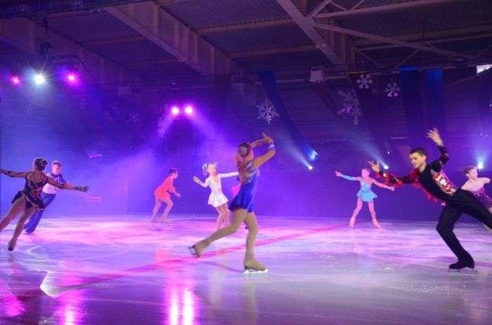 Гроші на Олімпіаду або на розвиток спорту Росії (11 фото + відео)