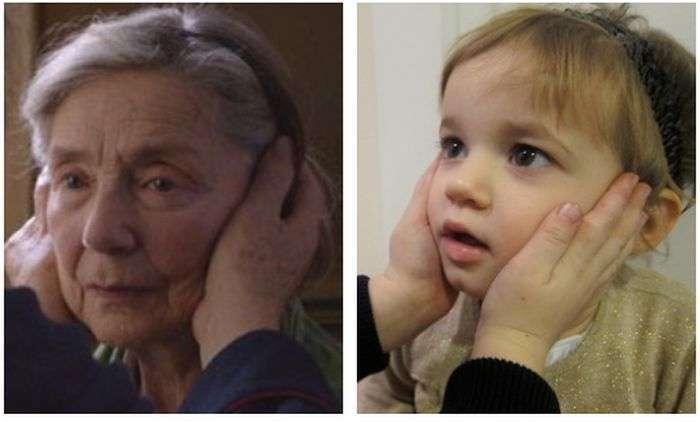 Одна дитина в декількох номінаціях на Оскар (20 фото)