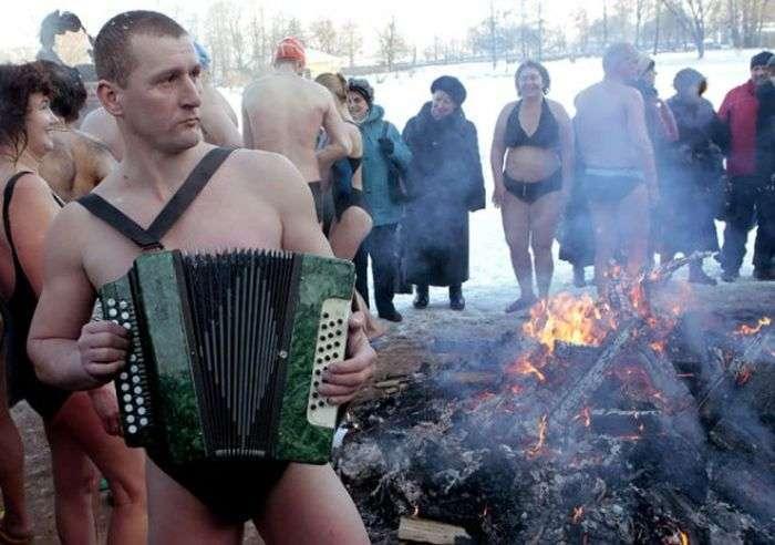 Західним людям розумом Росію не зрозуміти (38 фото)