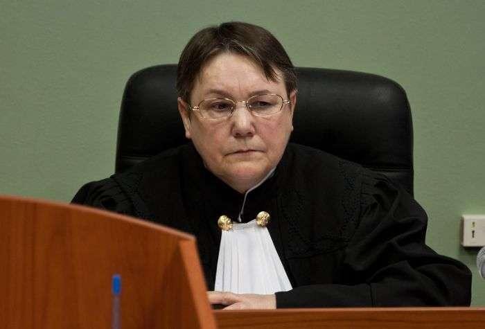 Марія Альохіна отримала відмову в суді (15 фото)