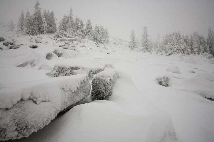 Дивовижні знімки, зроблені на Уралі (32 фото)
