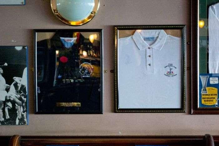 Лондонські паби фанатів Тоттенхем Хотспур (45 фото)