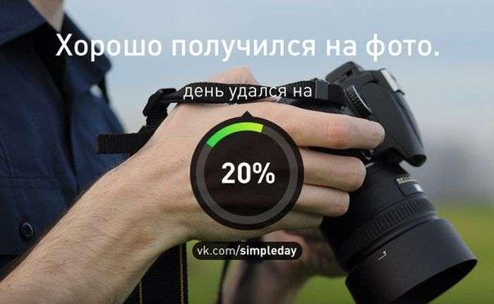 Коли ваш день вдався (40 фото)