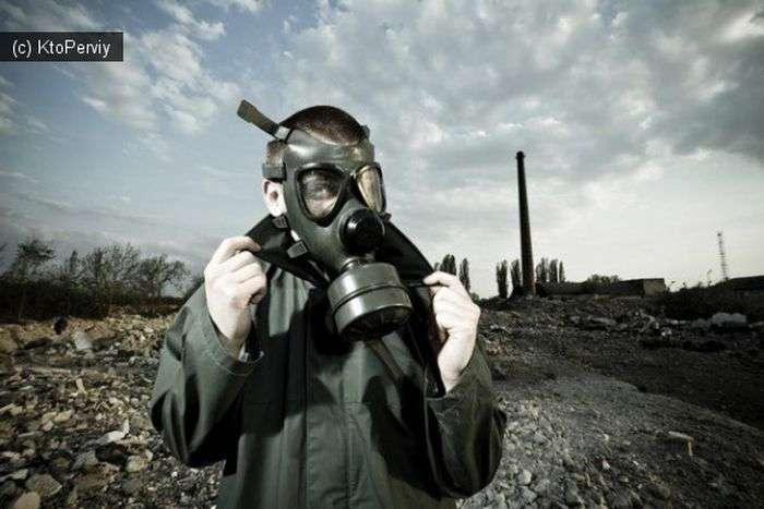 Що зруйнував людина на Землі за останні 50 років (6 фото)