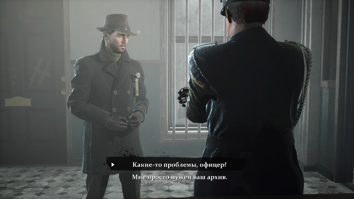 Обзор The Sinking City: Пх'нглуи мглв'нафх Ктулху action,horror,pc,ps,the sinking city,xbox,Игры,обзоры,Хоррор