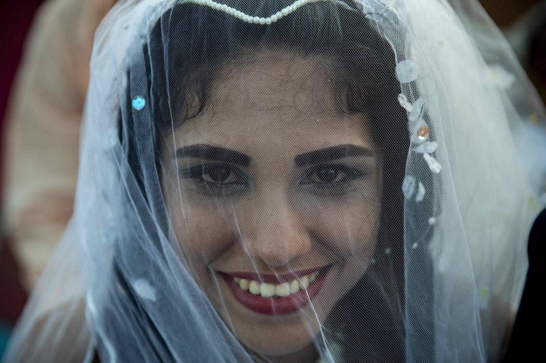 Массовая свадьба в день Святого Валентина в Никарагуа культура
