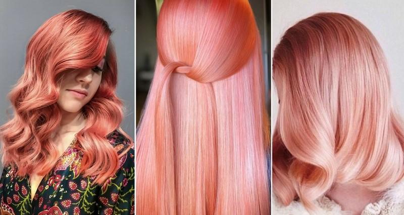 В чём преимущества естественного цвета волос Вдохновение
