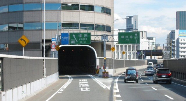 Необычное строение Gate Tower в Японии Всячина
