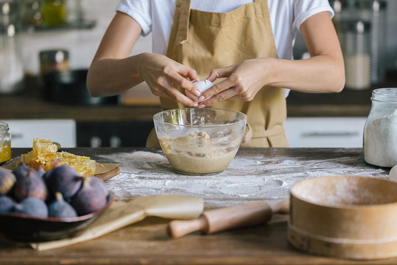 Секрет приготовления творожного пирога Кулинария