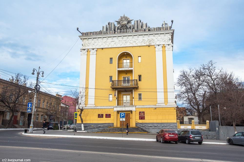 Татарский квартал Астрахани - непарадный город астраханская область