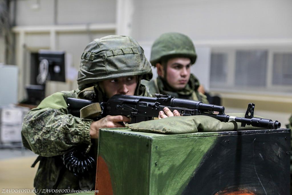 ТОП-15 крупнейших оборонных компаний мира МАШИНОСТРОЕНИЕ