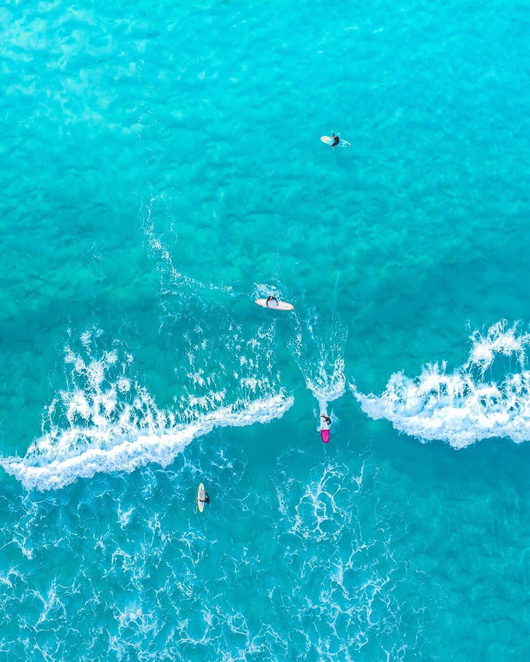 Австралия сверху: аэрофотоснимки Дэнни Стоуна МиР