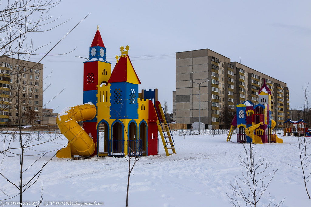 Гай - 1000-й город России оренбургская область