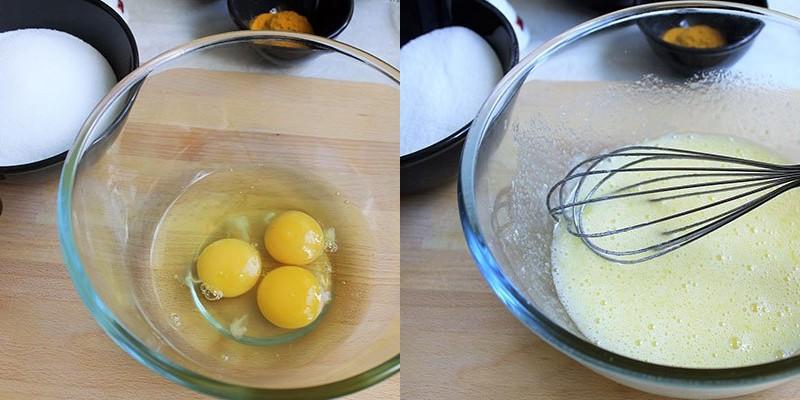 Инструкция по приготовлению назука Кулинария