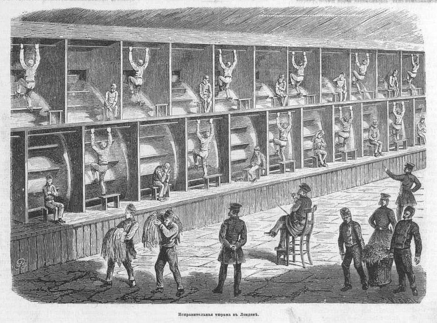 Технический прогресс 150 лет назад, отображенный на страницах издания «Всемирная иллюстрация» мир