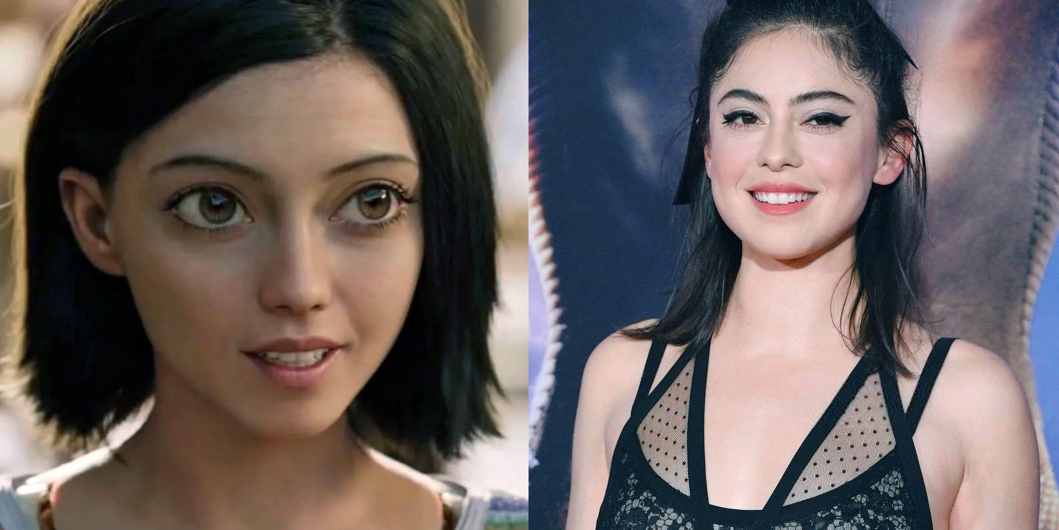 «Алита: Боевой ангел» актёры в обычной жизни фото Супер новости