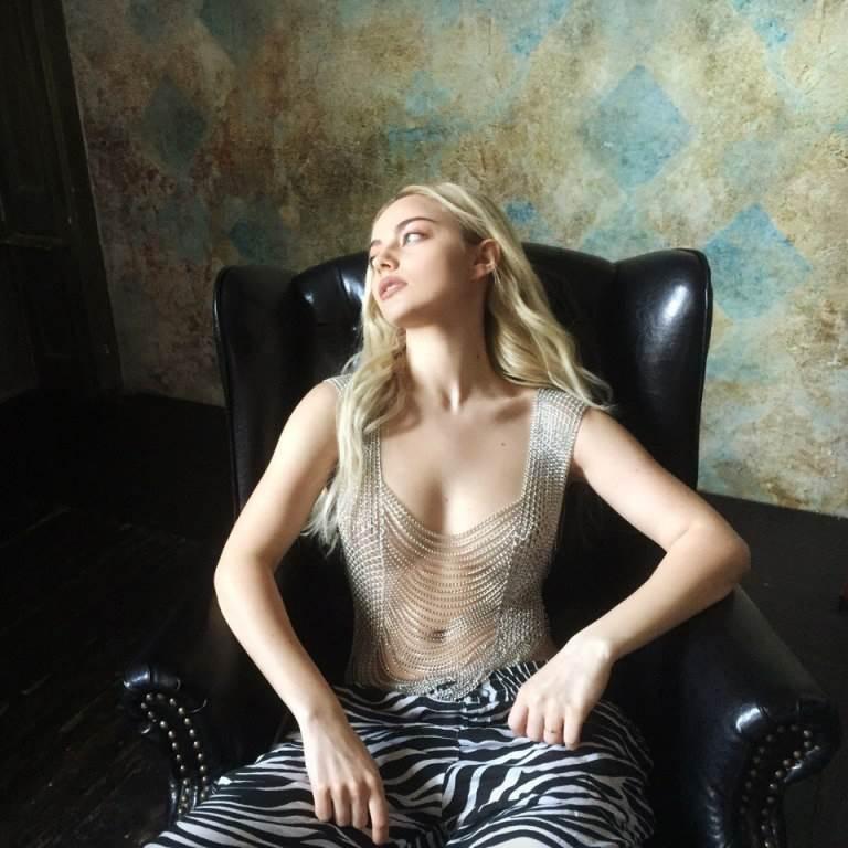 Катя Кищук горячие фото Девушки