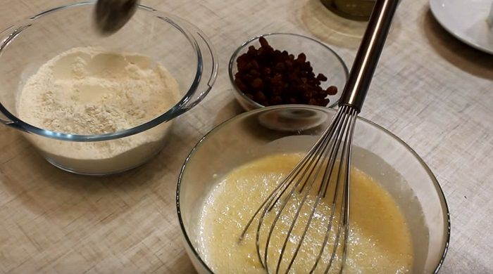 Самый быстрый способ приготовления пасхальных куличей кулинария