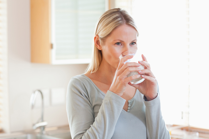 Чем полезна горячая кипяченая вода Здоровье