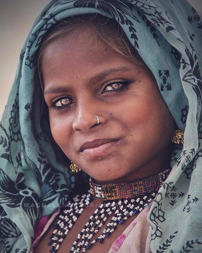 Индийцы глазами польского репортера Магдалены Багряновой география