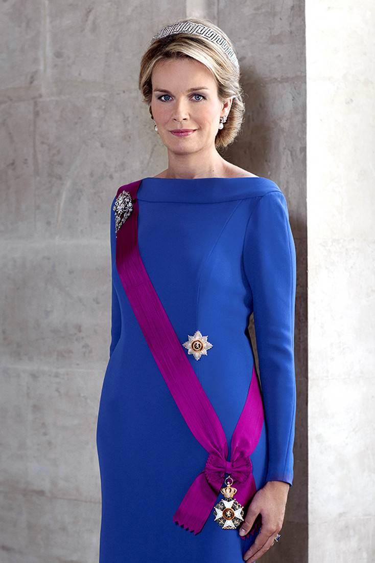 Самые красивые королевы и принцессы мира Супер новости