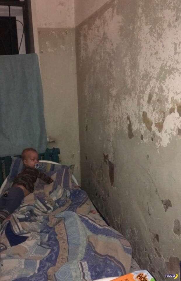 Тихий ужас небольшой больницы Интересное