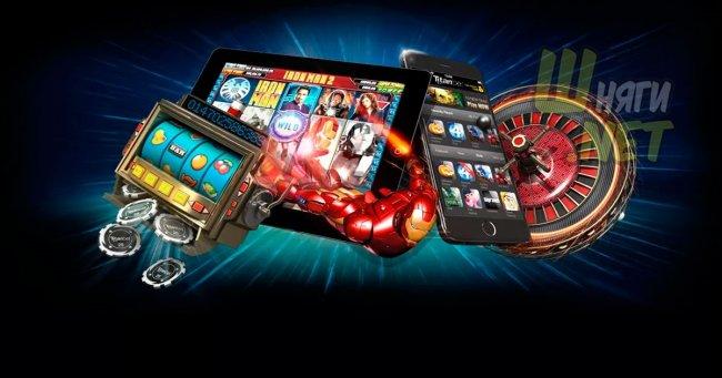 Игровые автоматы Казино Х: что это, их развитие?