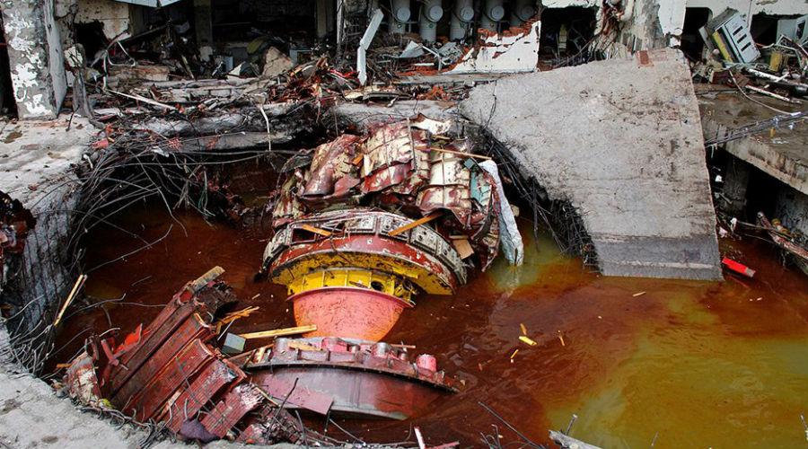 Кыштымская катастрофа: страшная тайна СССР Авария на Чернобыльской АЭС