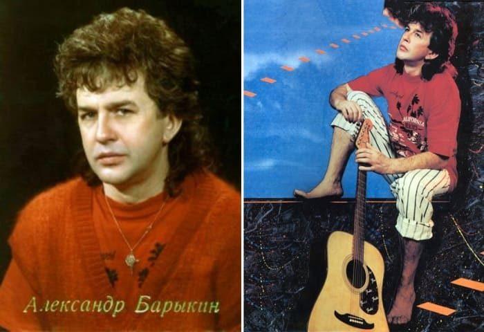 Что стало причиной раннего ухода Александра Барыкина