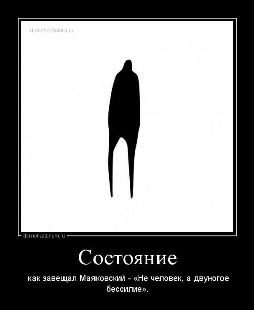 Свежая порция демотиваторов для хорошего настроения mir-interes.info
