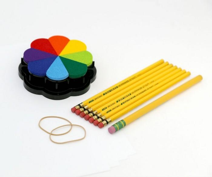 11 «взрослых» способов использовать карандаш не по назначению домашний очаг...