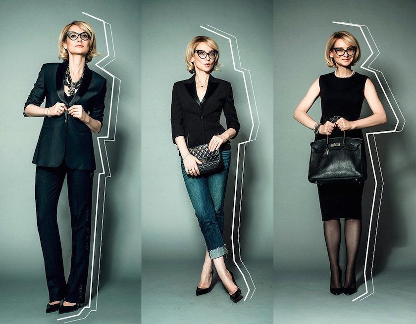 15 советов стиля от эксперта моды мода и стиль