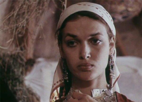 Узбекские красавицы советского кино. актрисы и роли