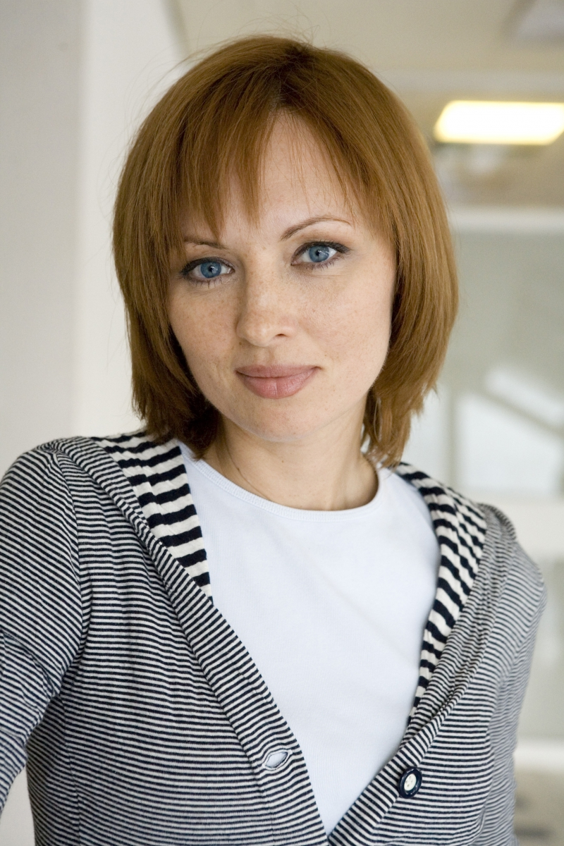 Горькая любовь Елены Ксенофонтовой актриса